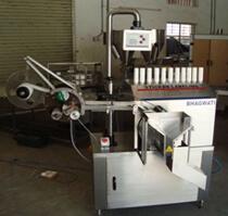 Tube Labelling Machine, Automatic Tube Labeller Machine SBHSL-60