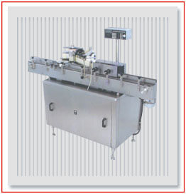 Single Side Sticker Labeling Machine OBSL-120F