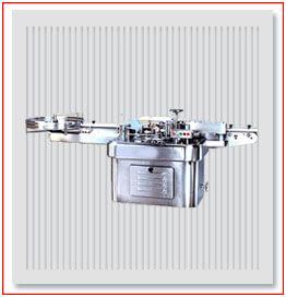 High Speed Wet Glue Labeling Machine - OBHL-150