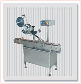 Horizontal Ampoule Sticker (Self-Adhesive) Labeling Machine