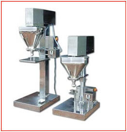 Powder Filler Machine