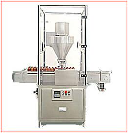 Powder Filling and Powder Filler Machine