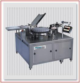 Super High Speed Rotary, Sticker (Self - Adhesive) Labelling Machine