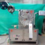 Tube-Labelling-Machine